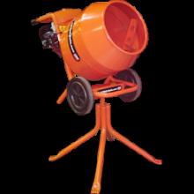 Belle Minimix 150 Professional Cement Mixer - Honda Petrol