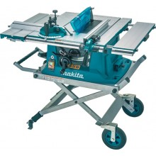 Makita 260mm Table Saw with Stand 110v