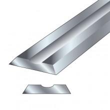 Trend Planer blade set 75.5mm x 5.5mm x 1.1mm TC