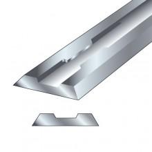Trend Planer blade set  82mm x 5.5mm x 1.1mm TC