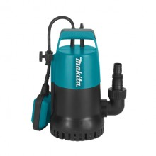 Makita Clean Water Submersible Pump 240v