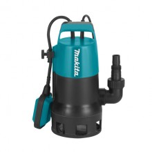 Makita Dirty Water Submersible Pump - 240v