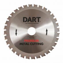 Dart Premium Metal Cutting Blade - 165x20mm 40 Tooth