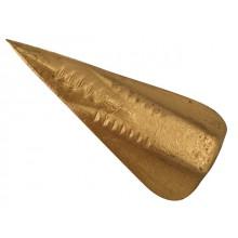 Roughneck Wood Grenade Splitting Wedge 1.82kg (4lb)
