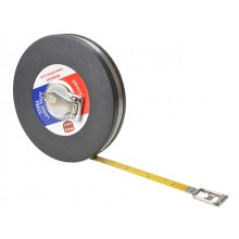 RST Steel Survey Tape - 30m