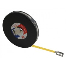 RST Steel Survey Tape - 50m
