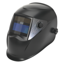 Siegen Auto- Darkening Welding Helmet
