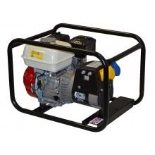 Stephill Generator SE2700 Honda Engine