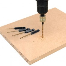 Trend Snappy hex drill set metric 7 piece