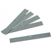 Stanley Heavy Duty Scraper Blades (5pk)