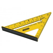 STANLEY DUAL COLOUR QUICK SQUARE 12IN STHT46011
