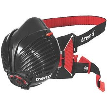 Trend Air Stealth P3 Half Mask Medium-Large