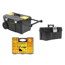 Stanley Essential Chest, Box & Sort Master Junior