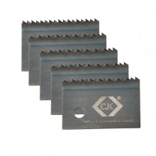 C.K. ArmourSlice Spare Blades (Pack of 5)