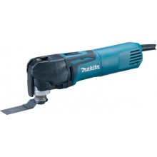 Makita Quick Release Multitool with Case