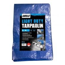 Timco Shield TTL58 Light Duty Tarpaulin 5x8m