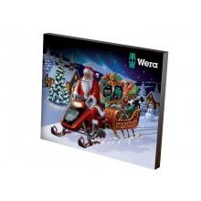 Wera 05136600001 Advent Calendar 2019