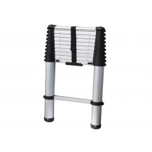 Zarges Soft Close Telescopic Ladder 2.9m XMS18LADDER