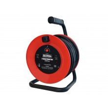 Faithfull Cable reel 240v 20m 13Amp XMS18REEL20