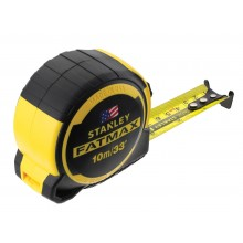 Stanley Fatmax 10m Next Generation Tape XMS18TAPE10