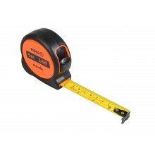 Fisco 5m Hi Vis Tape Measure XMS18TAPEA15