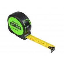 Fisco 8m Hi Vis Tape Measure XMS18TAPEA18