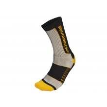 Roughneck Compression Work Socks - Twin Pack XMS19WSOCKS