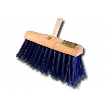 "13"" PVC Yard Brush"